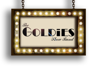 The Goldies Show Band